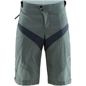 Craft Route XT Short Homme, gravity/crest